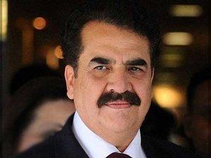 سابق آرمی چیف راحیل شریف اسلامی ممالک کے فوجی اتحاد کے سربراہ بن گئے