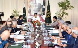 اقتصادی رابطہ کمیٹی اجلاس: گندم کی امدادی قیمت میں اضافے کی منظوری