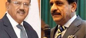بھارتی مصنوعات پاکستان لانے کا سلسلہ بند کرکے رہیں گے، شبر زیدی
