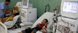 پاکستان کی 10 فیصد آبادی کے گردوں کے امراض میں مبتلا ہونے کا انکشاف