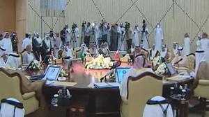 خطے میں ایرانی مداخلت سے متعلق خلیج تعاون کونسل کا اجلاس