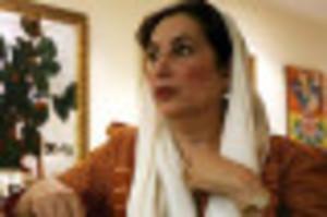 بے نظیر قتل کیس میں استغاثہ کے اہم گواہ پر جرح مکمل