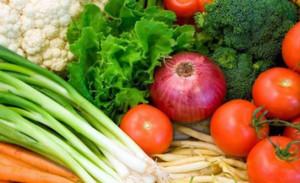 معدے کے کینسر سے بچاﺅ کیلئے ان سبزیوں کا استعمال کریں