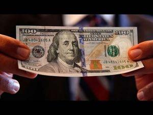 روپے کی قدر میں ڈرامائی کمی ،ڈالر اوپن مارکیٹ میں108روپے 40پیسے،انٹر بینک میں 104روپے 80پیسے کا ہوگیا