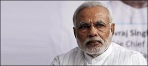 پاک بھارت کرکٹ سیریز کا فیصلہ مودی کریں گے