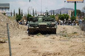 یمن : تعز، صنعاء اور الجوف میں تازہ جھڑپیں۔۔ باغیوں کا نقصان