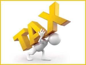 ٹیکس اسکیم کے ذریعے حکومت کو صرف 45کروڑروپے ملے