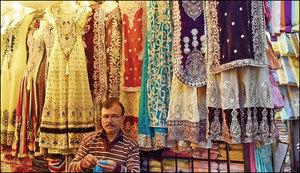 مسلمانوں نے 2015 میں ملبوسات پر 255کھرب 53ارب خرچ کیے