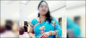 ایک دن کے لیے شاپنگ ملتوی ہونے پر بھارتی خاتون نے خودکشی کرلی