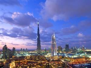 دبئی میں دنیا کی بلند ترین عمارت تعمیر کی جائے گی