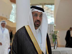 سعودیہ سے تیل خریداری بند کرنا امریکی دھمکی،حقیقت میں نہیں بدلے گی:سعودی وزیر تیل خالد الفلیح