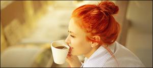 آپ کی پسندیدہ کافی آپ کے بارے میں کیا بتاتی ہے؟