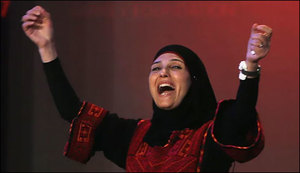 دنیا کے بہترین اساتذہ کا مقابلہ، فلسطینی ٹیچرنے 10 لاکھ ڈالر جیت لیے