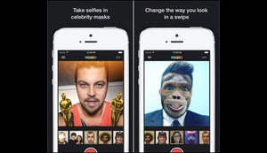 فیس بک نے چہر ہ تبدیل کرنے والی ایپ خرید لی