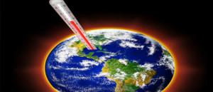گلوبل وارمنگ میں انتہائی اضافہ ،عالمی رہنماﺅں کیلئے تباہ کن پیغام