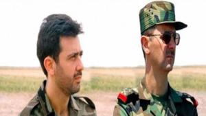 کیا بشار الاسد نے اپنے بھائی ماہر کو الگ کردیا ؟