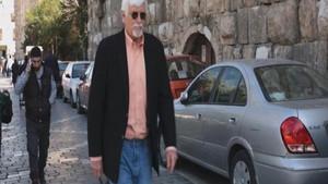 دمشق: 40 برس سے مقیم امریکی کوچ پر آمادہ نہیں !