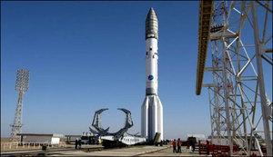 مریخ پر میتھین کی تحقیق کا مشن آج روانہ ہوگا