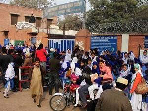 پنجاب میں پرائمری کے بعد ہائی اور مڈل اسکول بھی نجی شعبہ کے سپرد کرنے کا فیصلہ