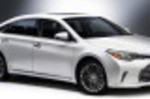 ٹویوٹا گاڑی کو جدید، خوبصورت اور بہتر بنانے کیلئے مختلف خصوصیات کا اضافہ