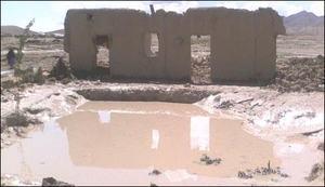 بلوچستان میں بارشوں سے خشک سالی کم ہوگئی