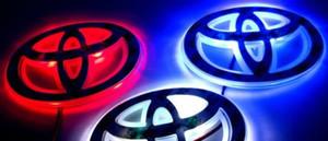 ٹیوٹا کمپنی نے گاڑیوں کی قیمتوں میں 65 ہزار روپے تک اضافے کا اعلان کر دیا