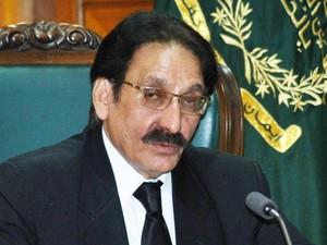 اگر میں چیف جسٹس ہوتا تو دیکھتا کہ پرویز مشرف کیسے ملک سے باہر جاتے